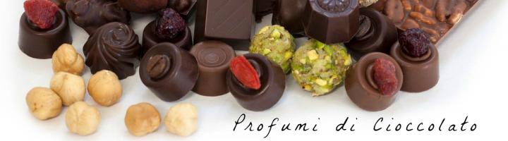 Profumi di Cioccolato